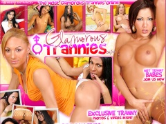 Review tranny island